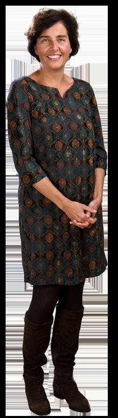 Ineke Khalil