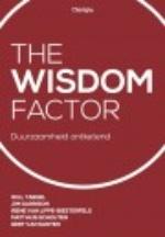 The Wisdom Factor Kern Konsult organisatieadvies organisatieadviseur organisatie ontwikkeling teamleiderschap projectmatig creëren co-creatie