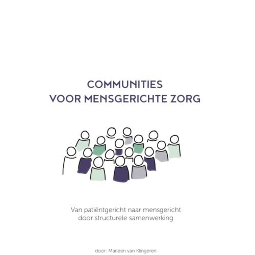 Communities-voor-mensgerichte-zorg_cover-online