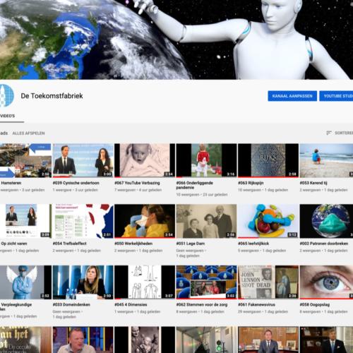 #067 YouTube kanaal